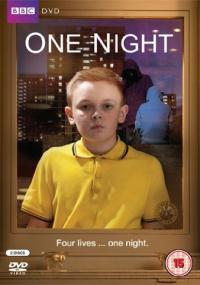 One Night (2012) plakat