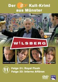 Wilsberg (1995) plakat