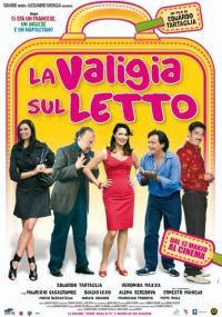 La Valigia sul letto (2010) plakat