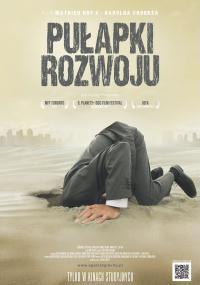 Pułapki rozwoju (2011) plakat
