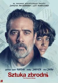 Sztuka zbrodni (2020) plakat