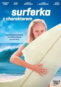 Surferka z charakterem (2011) plakat