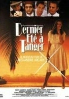 Zeszłego lata w Tangerze (1987) plakat