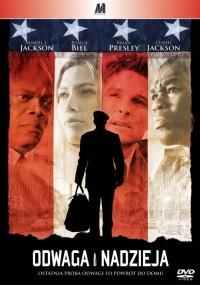 Odwaga i nadzieja (2006) plakat