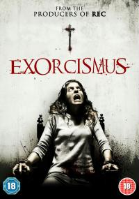 Exorcismus: Opętanie Amy Evans