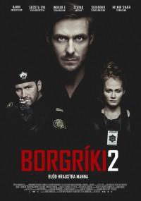 Państwo w państwie 2 (2014) plakat
