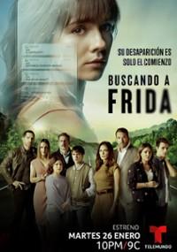 Buscando a Frida (2021) plakat