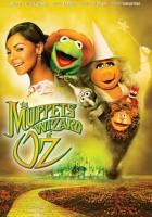 Muppety w krainie Oz