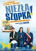 plakat - Niezła szopka! (2016)
