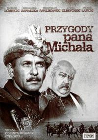 Przygody Pana Michała (1969) plakat