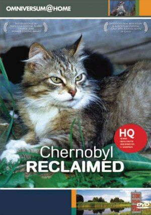Czarnobyl - powrót natury