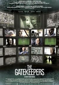 Szin Bet. Strażnicy Izraela (2012) plakat
