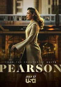 Pearson (2019) plakat
