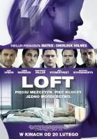 plakat - Loft (2014)