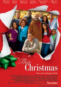 Te święta (2007) plakat