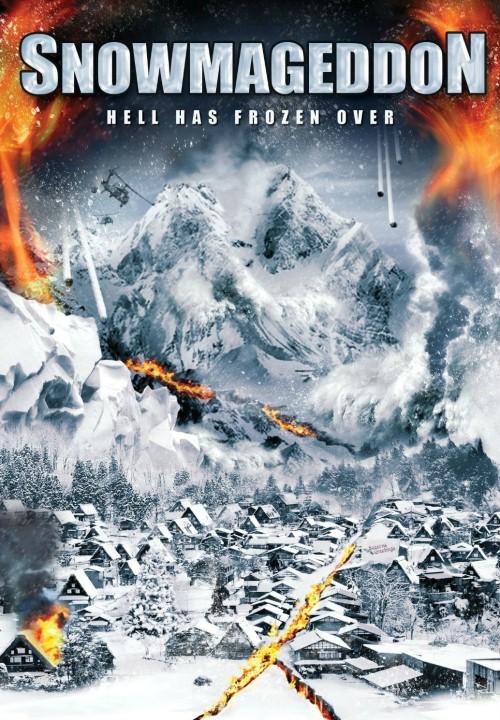 Śnieżny Armagedon