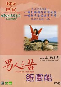 Otoko wa tsurai yo: Torajiro kamifusen (1981) plakat