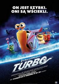 Turbo (2013) plakat