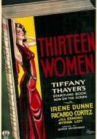 Trzynaście kobiet