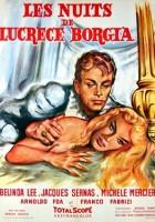 Noce z Lukrecją Borgią