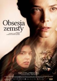 Obsesja zemsty (2015) plakat