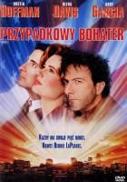 plakat - Przypadkowy bohater (1992)
