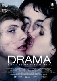 Drama (2010) plakat