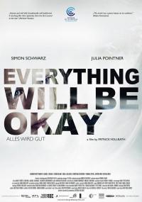 Wszystko będzie dobrze (2015) plakat