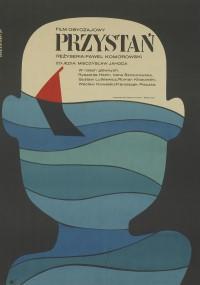 Przystań (1970) plakat