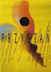 Przystań (1997) plakat
