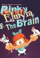 Pinky, Elmira i Mózg (1998) plakat
