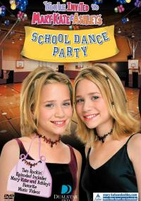 You're Invited to Mary-Kate & Ashley's School Dance (2000) plakat