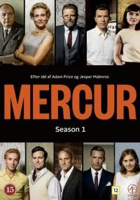 Mercur (2017) plakat