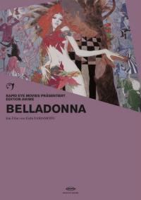 Belladonna smutku