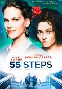 55 Kroków (2017) plakat