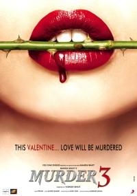 Murder 3 (2013) plakat