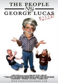 Skandalista George Lucas (2010) plakat