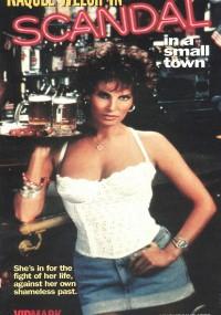 Skandal w małym miasteczku (1988) plakat