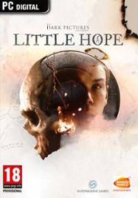 Little Hope (2020) plakat