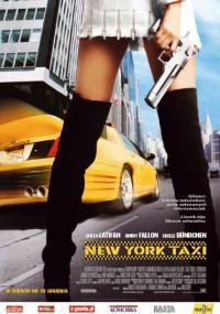 New York Taxi (2004) plakat