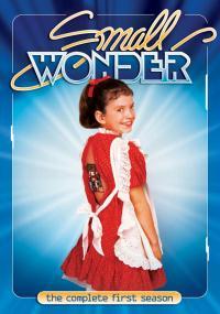 Small Wonder (1985) plakat