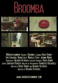 Broomba (2010) plakat
