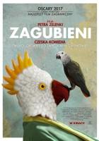 plakat - Zagubieni (2015)