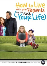How to Live with Your Parents for the Rest of Your Life (2013) plakat