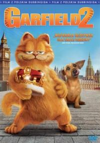 Garfield 2 (2006) plakat