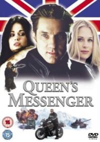 Agent Jej Królewskiej Mości (2000) plakat