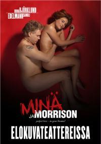 Ja i Morrison (2001) plakat