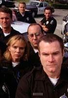 High Incident (1996) plakat
