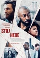 plakat - Still Here (2020)