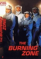 Strefa zagrożenia (1996) plakat
